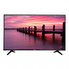 """Riviera TV LED digital ISDB-T Smart 4K 2 USB / 3 HDMI / Wi-Fi 50"""" RLED-DSU50HIK6100"""