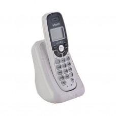 Teléfono inalámbrico DECT 6.0 con identificador de llamada CS6114 Vtech