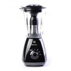 Licuadora 3 velocidades vaso de vidrio y filtro para jugo Electrolux