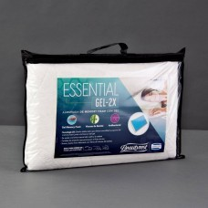 Almohada Memory Foam Beautyrest Essential Gel-2X Simmons