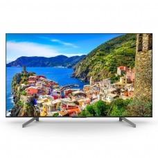 "Sony TV LED digital ISDB-T 4K Android 3USB / 4 HDMI 65"" XBR-65X855G"