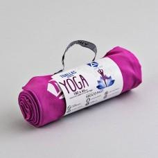 Toalla compacta de microfibra para yoga Armatura