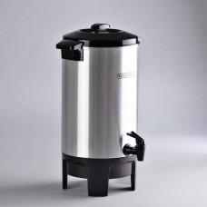 Cafetera percoladora 40 tazas 1090W CMU4010 Black & Decker