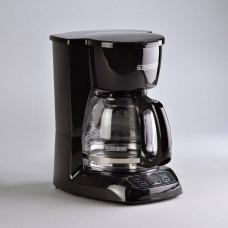 Cafetera digital programable 12 tazas 975W CM1105B Black & Decker