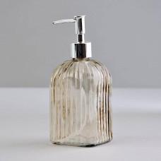 Dispensador para jabón Vetro Ámbar Wenko