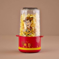 Máquina de aceite para popcorn Woody 450W Holstein