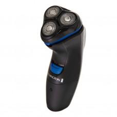 Afeitadora masculina recargable 360° PowerFlex con corta patillas / luz LED PR1335 Remington