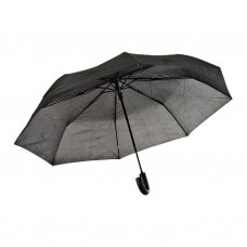 Paraguas automático con mango bastón Novo