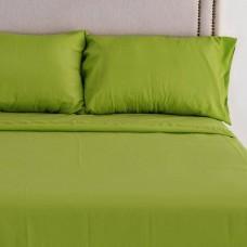 Juego de sábanas Unicolor