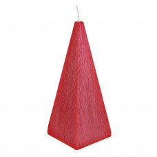 Vela mediano Pirámide Textura