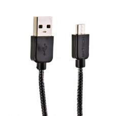 Cable micro USB 1.8m Bytech