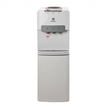 Dispensador de agua con almacenaje EQS20C3MUSG Electrolux