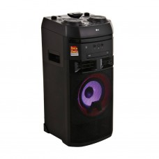 LG Parlante para fiesta Luces LED / Efecto DJ / Karaoke 500W OK55