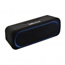 Parlante portátil Bluetooth Flashing Billboard