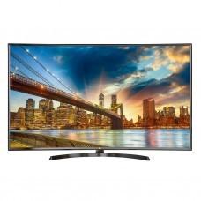 LG TV LED digital ISDB-T UHD Smart 4K Wi-Fi / Bluetooth / 3 HDMI 65'' 65UK6350