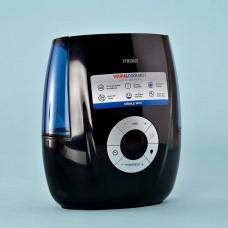 Humidificador Ultrasonido Caliente / Frío Encendido / Apagado Automático Silencioso 1.4 Galones Homedics