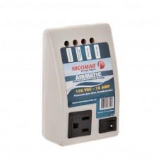 Potector de voltaje para aire acondicionado Nicomar