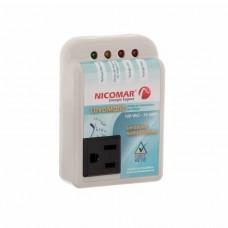 Potector de voltaje para lavadora Nicomar