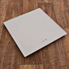 Balanza digital para baño Blanco Camry