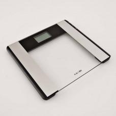 Balanza digital para baño con medidor de grasa / hidratación / muscular / calorías EF861-S10 Camry