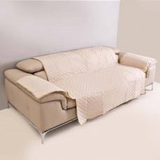 Protector acolchado para sofá
