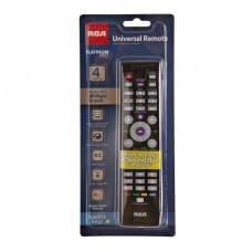 Control remoto universal Streaming / Audio 4 componentes RCR004RWDE RCA