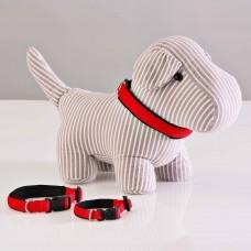 Collar acolchado para perro
