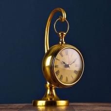 Reloj colgante con base Haus