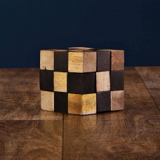 Cubo Rubic Haus