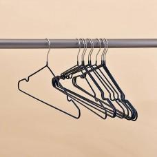 Juego de 10 armadores para ropa Surtido Novo