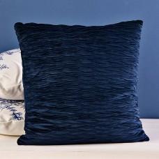 Cojín relleno Textura Velvet Sólido Haus