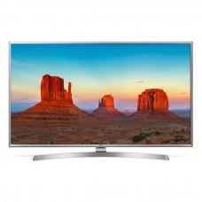 "LG TV LED ISDB-T UHD 4K Bluetooh / Wi-Fi / 2 HDMI / 1USB 70"" 70UK6550PSA"
