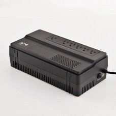 UPS Interactivo 6 tomas / 500VA / 120V /300W BV500 APC