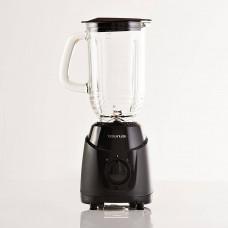 Licuadora con vaso de vidrio de 1000ml 300W Ragazza Taurus