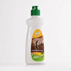 Limpiador en crema para muebles
