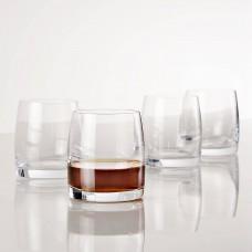 Juego de 4 vasos Whisky Leona Navigator