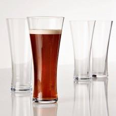 Juego de 4 vasos cerveceros Leona Navigator