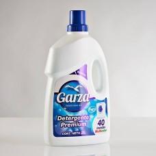 Detergente líquido para lavadora HE Garza