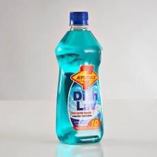 Detergente líquido para máquina lavavajillas DISHLAV