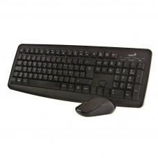 Teclado inalámbrico + Mouse KM-8100 Genius