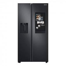 Samsung Refrigerador S/S Inverter con dispensador y Family HUB Wi-Fi 27' / 781L RS27T5561B1/ED