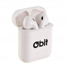 Audífonos inalámbricos Bluetooth QB-i12tws Qbit