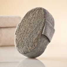 Esponja / Pad exfoliante para cuerpo Bamboo Charcoal Ningbo Bathing