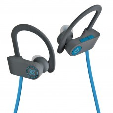 Audífonos deportivos Bluetooth / NFC JogBudz KHS-632BL Klip Xtreme