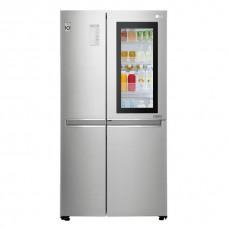 LG Refrigerador LS65MXN