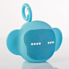 Parlante Bluetooth para niños Mono Xtech