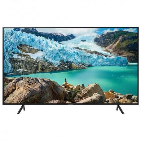 """Samsung TV LED digital ISDB-T UHD 4K Smart 43"""" UN43RU7100PCZE"""