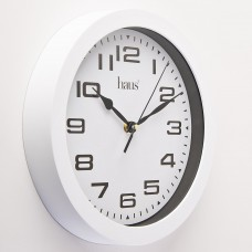 Reloj de plástico Haus