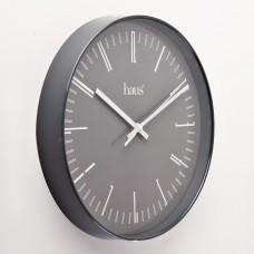 Reloj Moderno de plástico Haus