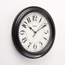 Reloj Moderno Grafito Haus
